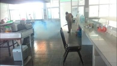 Foto de En la Península, se cumple con medidas sanitarias en penales: CNDH
