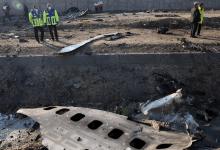 """Foto de Irán anuncia que el derribo del avión ucraniano se debió a """"un error humano"""" en su sistema de defensa"""