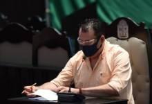 Foto de Presentan ante Congreso iniciativa para aprobar la Ley de Identidad en Quintana Roo