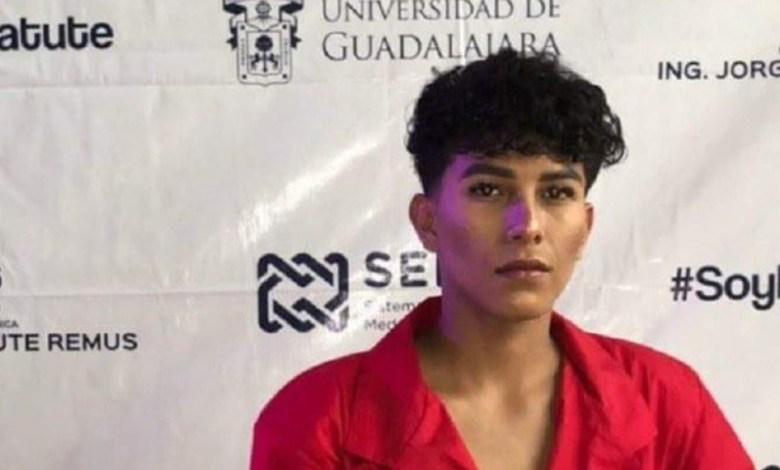 Foto de Fiscalía de Jalisco abre 3 líneas de investigación por asesinato de Jonathan; aplicará protocolo de feminicidio
