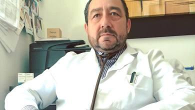 Foto de Fallece Dr Julio Alfonso Gongora Escobedo