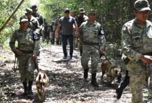 Foto de Contemplan asignación presupuestal de 13 millones de pesos para Comisión de Búsqueda de Personas de Quintana Roo en 2021