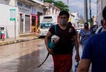 Foto de México suma 76,603 defunciones por Covid-19 en el día 121 de la nueva normalidad