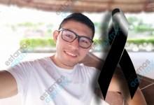 Foto de Muere en Dzidzantun el joven Ernesto Lizama Canché