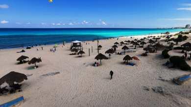 """Foto de Garantizar acceso a las playas mexicanas, """"una vieja deuda"""" con estados como Quintana Roo, afirma senadora del PAN"""