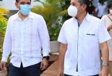Foto de Libera hacienda 203 millones de pesos para el Parque de la Equidad en Cancún y anuncia 2 mil millones para el Puente Nichupté