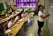 Foto de Próximamente regreso de personal educativo para clases presenciales