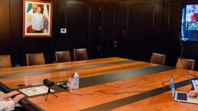Foto de Sin confiarse, ni distraerse, hay que evitar rebrote de Covid-19: Gobernador