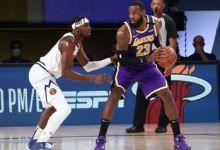 Foto de LeBron James jugará las Finales de la NBA por décima vez
