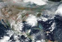 Foto de Muy probable que temporada de huracanes se prolongue