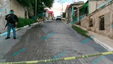 Foto de Dos detenidos en cateo a La Peña; operativo ocurrió tras denuncia ciudadana