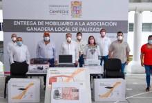 Foto de Gobernador pone en marcha programa de internet gratuito en Cecytec de Palizada