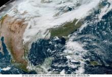 Foto de Inicio de semana con nueva onda tropical y tormentas dispersas