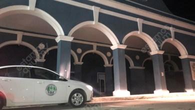 Foto de Consternación en Huhi por el asesinato y suicidio