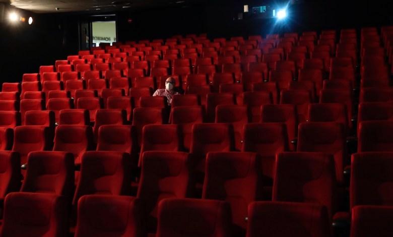 Foto de Ante falta de estrenos y un escenario de incertidumbre por la pandemia, los cines se asoman al abismo