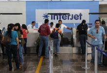 Foto de Interjet dice que mantiene comunicación con el SAT, luego de volverse tendencia por supuesto embargo