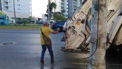 Foto de Colectivo pide intervención del Congreso para auditar a Siresol y la concesión de la basura en Cancún