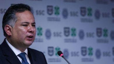 Foto de Nieto no va por Querétaro y sigue en la UIF. Es prioridad combatir la corrupción y delincuencia, dice