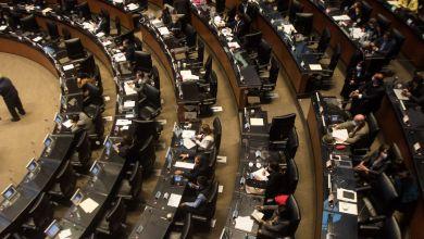 Foto de Con 65 votos a favor y 51 en contra, el Senado de la República aprueba en lo general la extinción de 109 fideicomisos
