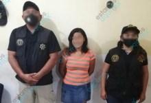 Foto de Aparece la adolescente de 14 años  de Kanasín con adulto de 30