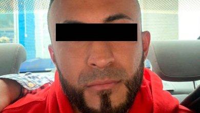 Foto de SSC-CdMx detiene a implicado en asesinato de empresario francés; en Polanco marchan por justicia