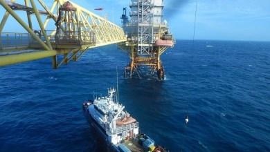 Foto de SHCP reporta en 10 meses, 42.9% menos ingresos petroleros