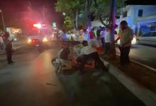 Foto de Muere segunda lesionada en accidente de moto del 26 de noviembre