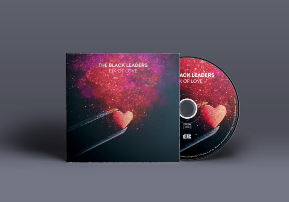 The Black Leaders - Fix of Love