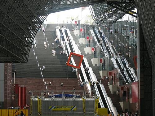Estació de tren Kyoto