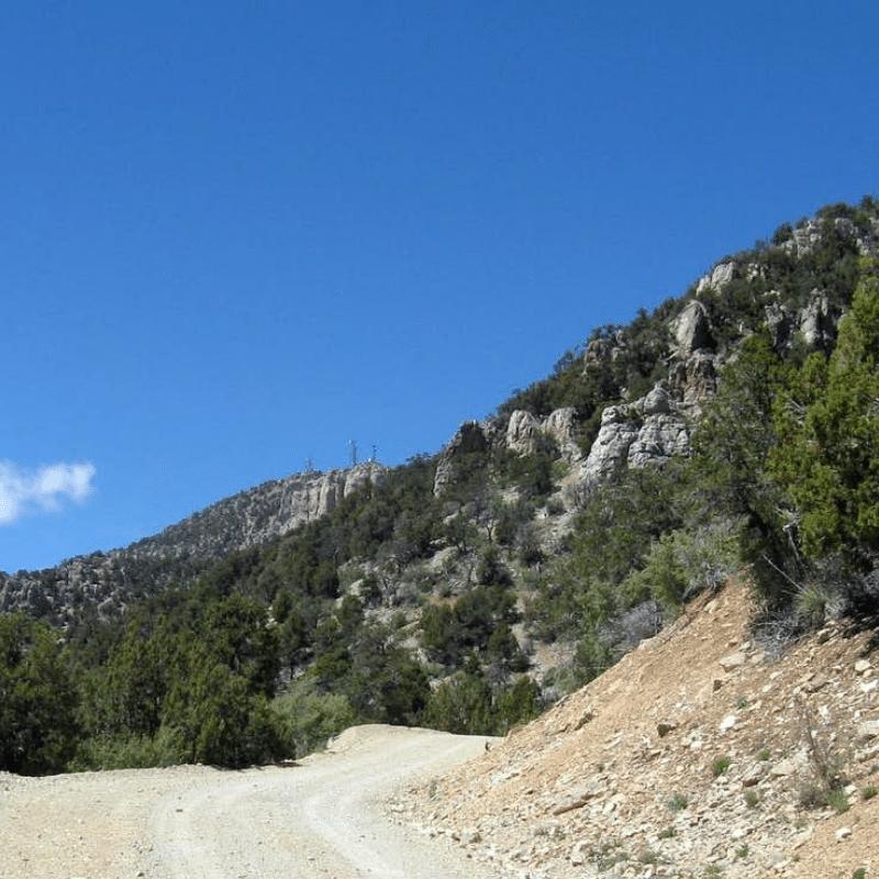 Hell Hole Pass