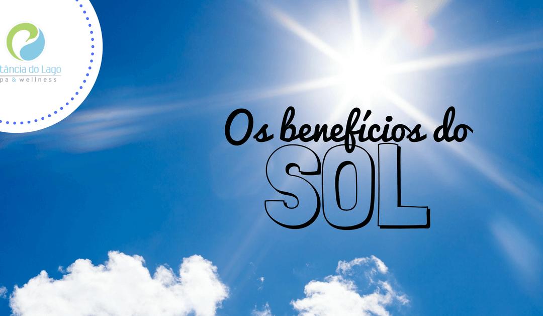 Os Benefícios do Sol