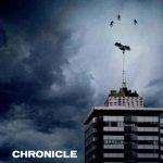 Poder sem Limites (Chronicle/ 2012)