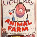 A Revolução dos Bichos (Animal Farm/1954)