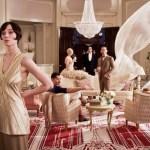 Figurino: O Grande Gatsby – cores e ruídos na década de 20 estilizada de Luhrmann