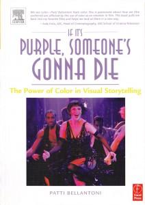 if it's purple