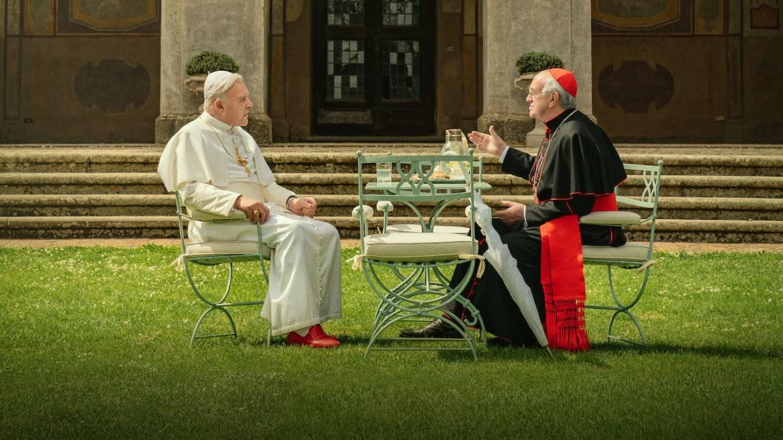 [43ª Mostra de São Paulo] Dois Papas (The Two Popes, 2019)