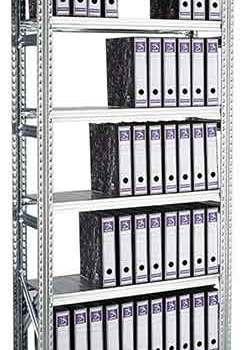 Módulo archivador