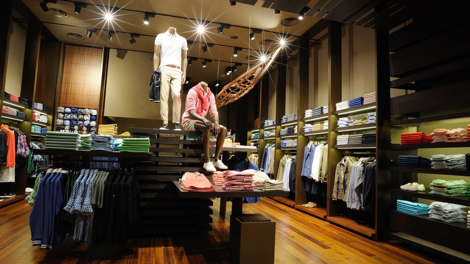 Canariasen tiendas deMontaje