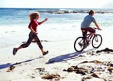 Densidad osea al correr y en ciclismo