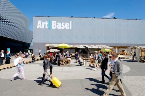 Art Basel 2013 | Impression