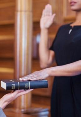 expert-testimony