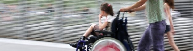 Disabled Young Adults