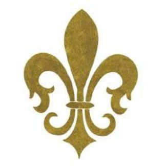 Fleur de Lis Estate Finds