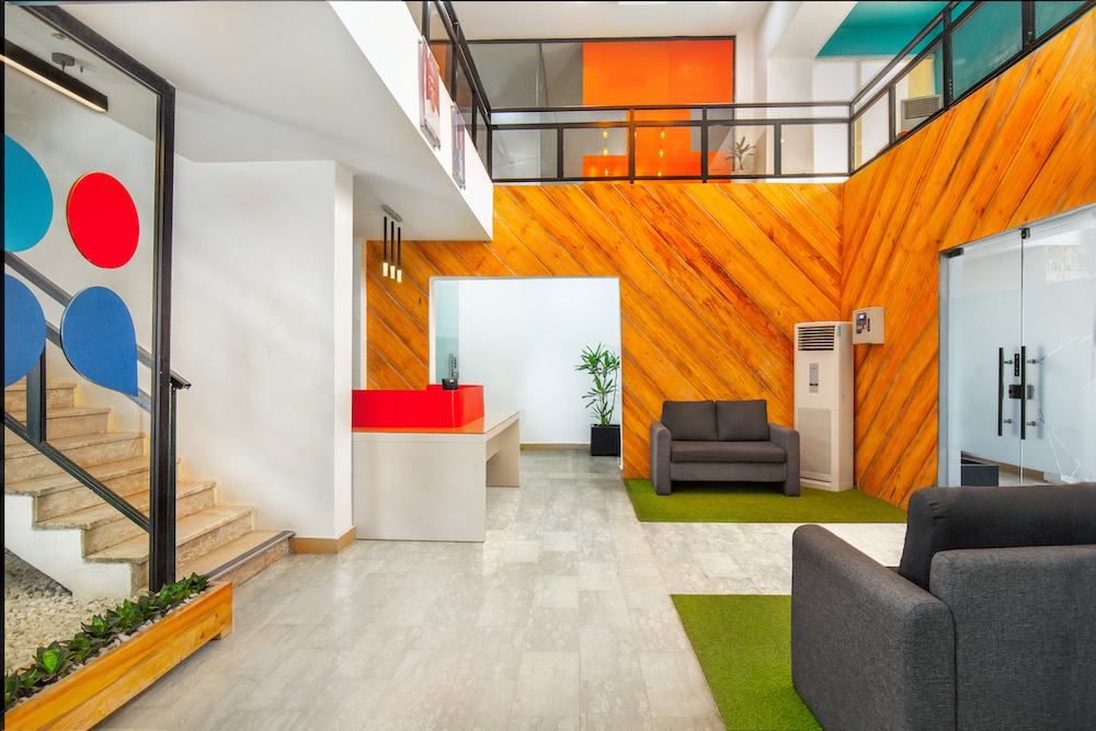 Spacefinish Unveils New Office Space for Renmoney on Awolowo Road in Ikoyi, Lagos