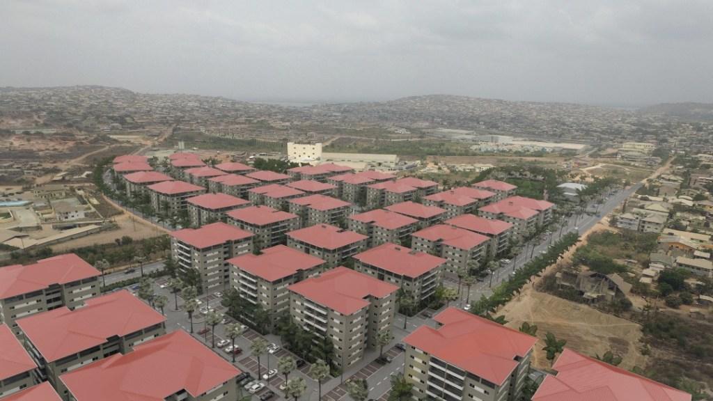 Eden Heights Multiplex. Image Source: Eden Heights