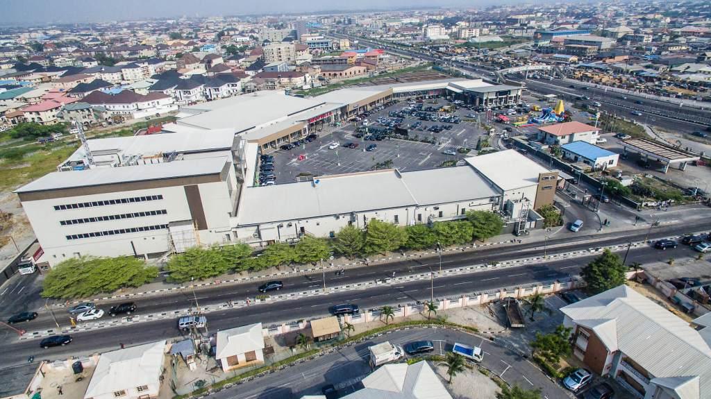 Development - Filmhouse Cinemas, Osapa London, Lekki - Lagos