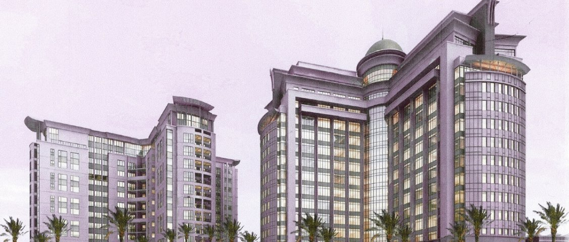 The Luxury Collection Hotels and Apartments, Formerly Le Meridien. On hold. Image Source: ITB Nigeria.