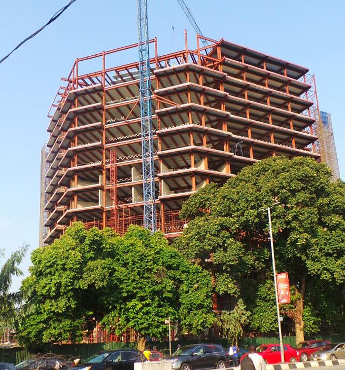 Chelsea Hotel Ikoyi - Lagos. Image Source: Chelsea Group.