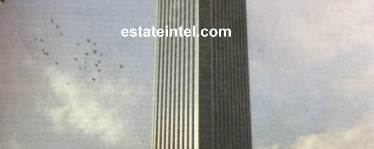 The Corporate Tower, Eko Atlantic