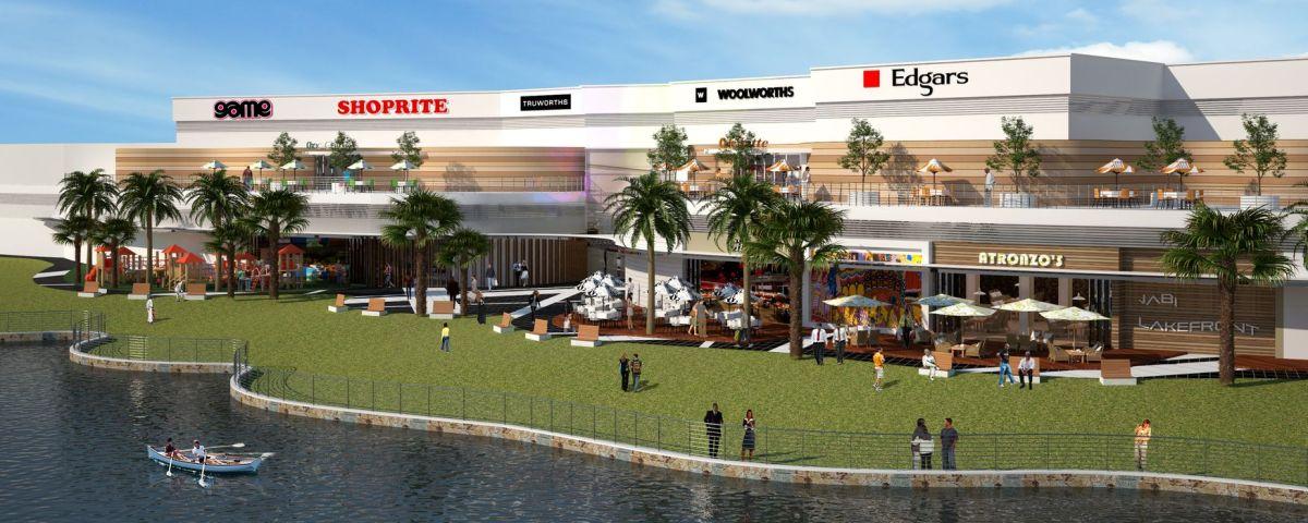 Jabi Lake Mall. Source: Jabilakemall.com